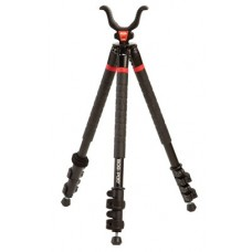 Bog-Pod Bog HD-3S, Heavy Duty Tripod, Short