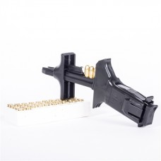 ETS C.A.M. Loader for All Pistol Mags .380 caliber