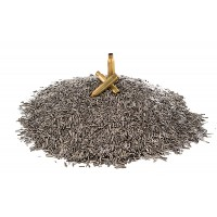 Frankford Arsenal Magnetic Stainless Steel Tumbling Pins, 2lbs