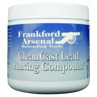 Frankford Arsenal CleanCast Lead Flux - 1 lb