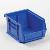 Global™ Stackable Storage Bin 5-3/8 x 4-1/8 x3
