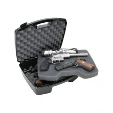 MTM Case-Gard Four Pistol Case Black
