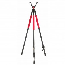Bog-Pod RLD-3, Red Legged Devil Tripod, Tall