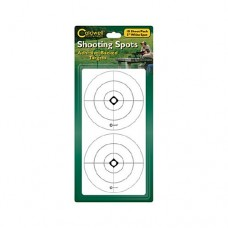 Caldwell Shooting Spots - white - 3