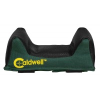 Caldwell Universal Front Rest Bag - Wide Bench Rest Forend - Filled