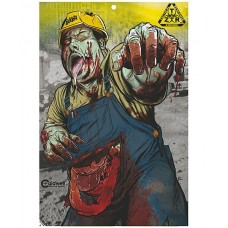 Caldwell ZTR Zombie Flake-Off Pure Evil, 8 pk