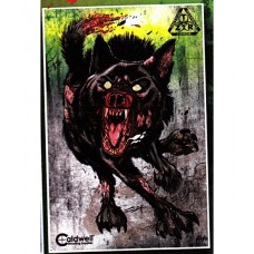 Caldwell ZTR Zombie Flake-Off Wolf, 8 pk