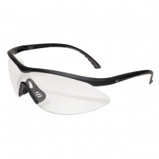 Edge Eyewear Banraj Safety Glasses Clear