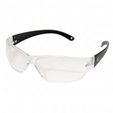 Edge Eyewear Savoia Safety Glasses Clear
