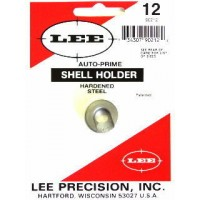 Lee Precision Auto Prime Shell Holder #12