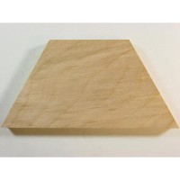 Lee Precision Blank Wood Base