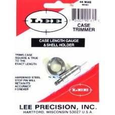 Lee Precision Case Length Gauge & Shell Holder .44 Magnum