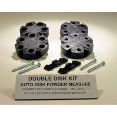 Lee Precision Double Disk Kit