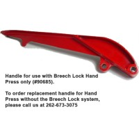 Lee Precision Hand Press Lever