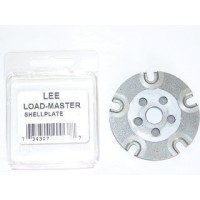 Lee Precision Load Master Shell Plate #5L