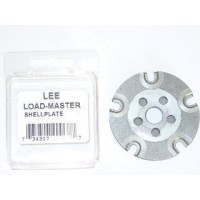 Lee Precision Load Master Shell Plate #6S