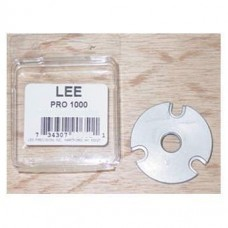 Lee Precision Pro Shell Plate #4