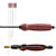 Carbon Fiber Cleaning Rods and Accessories