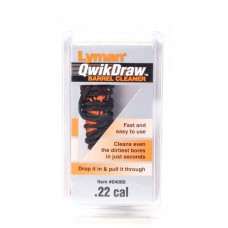 Lyman QwikDraw 22 Caliber Bore Cleaning Rope