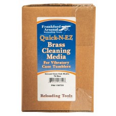 Frankford Arsenal Corn Cob Media 7 lbs. In a Box