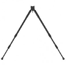 Caldwell Shooting Bipod, Sitting Model - Black
