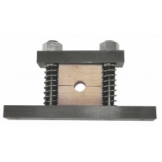Wheeler Engineering Barrel Vise with 3 Oak Bushings