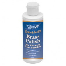Frankford Arsenal Quick-n-EZ Brass Polish - 4 oz.