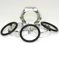 Lee Precision 7/8-14 Self Lock Ring (3 Pack)