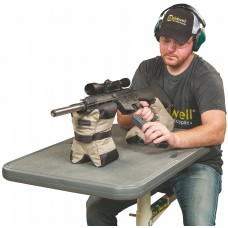 Caldwell AR Tactical DeadShot Combo, Filled