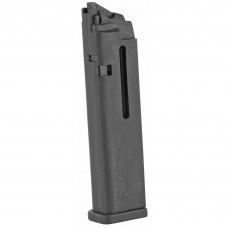 Advantage Arms Magazine, 22LR, 15Rd, Fits Glock 17,22, 19,23 Gen 3 and Gen 4 Models, Black Finish AA22GHC15