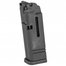 Advantage Arms Magazine, 22LR, 10Rd, Fits Glock, 19, 23, Black Finish, Does Not Fit Gen 5 Models AACLE1923