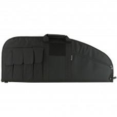 Allen Combat Tactical Rifle Case, Black Endura Fabric, 32 inches