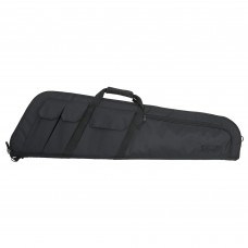 Allen Wedge Tactical Rifle Case, Black Endura Fabric, 41 Inches