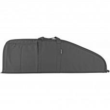 Allen Tactical Rifle Case, Black, Soft, 38 Inches