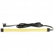 Battenfeld Golden Rod Dehumidifier, Removes Moisture From Gun Safe Interior, Gold, 12