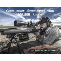Battenfeld Technologies, Inc. 2018 Shooting Accessories