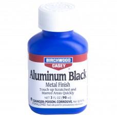 Birchwood Casey Aluminum Black, Liquid, 3 oz., Touch Up