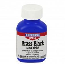 Birchwood Casey Blue/Rust Remover, Liquid, 3 oz., 6 Pack BC-16125