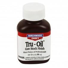 Birchwood Casey Tru-Oil Stock , Liquid, 3 oz., 6 Pack BC-23123