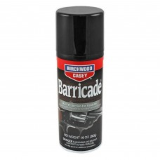 Birchwood Casey Barricade Rust Preventative, Aerosol, 10 oz., 6 Pack BC-33140