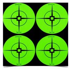 Birchwood Casey Target Spots, Green, 3