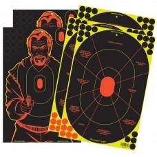 Birchwood Casey Shoot-N-C Combo Pack, 12