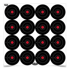 Birchwood Casey Dirty Bird Target, Bullseye, 3