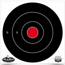 Birchwood Casey Dirty Bird Target, Bullseye, 8