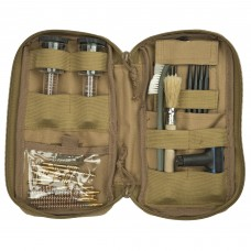 Birchwood Casey Rifle And Handgun Range Cleaning Kit