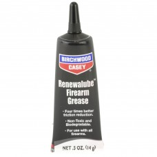 Birchwood Casey Renewalube Grease Paste, .5oz, Tube, 6 Pack BC-45115