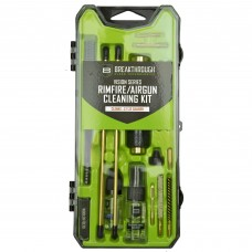 Breakthrough Clean Technologies Vision Series, Cleaning Kit, For .17/.22 Caliber Airguns