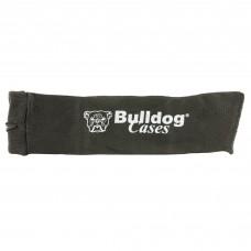 Bulldog Cases Handgun Sock, 14