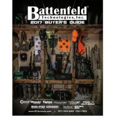 Battenfeld Technologies, Inc. 2017 Buyers Guide