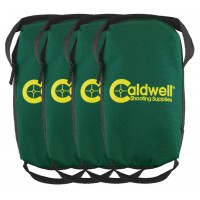Caldwell Lead Sled Weight Bag, Standard, 4 pack